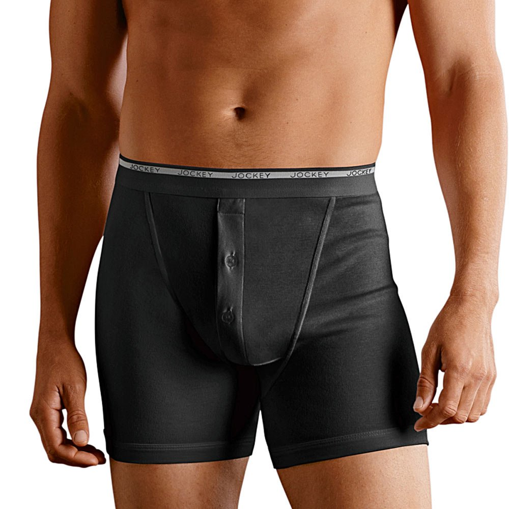 "That's until an American shorter leg version of the boxer brief was introduced and they also named this a ""trunk"", adding further confusion to underwear shoppers. It can become overwhelming especially if you're after a particular leg length."