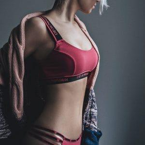 Oksana - Armani Pink