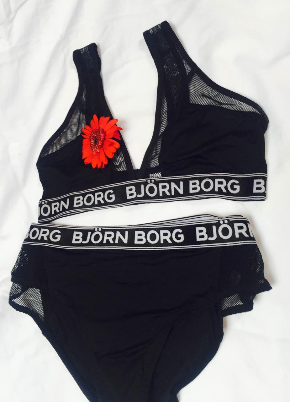 Bjorn Borg Mesh