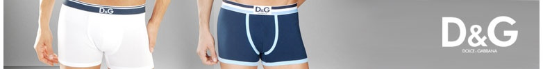 Men's D&G Trunks