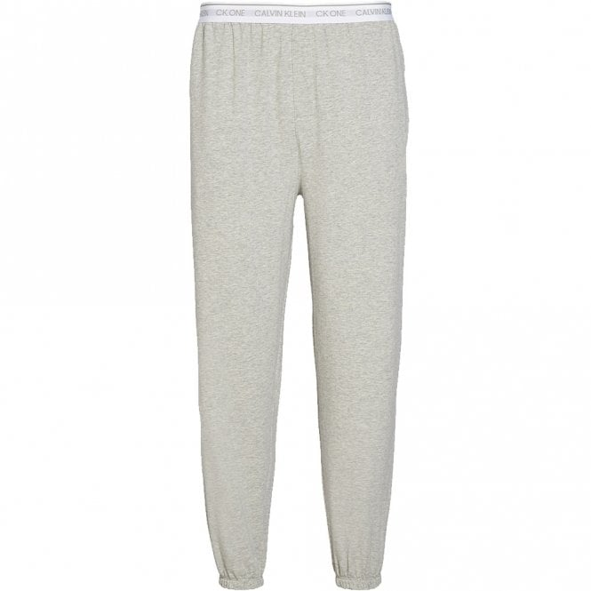 Calvin Klein CK One Jogger, Heather Grey