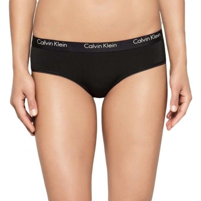Calvin Klein CK One Micro Hipster Brief, Black