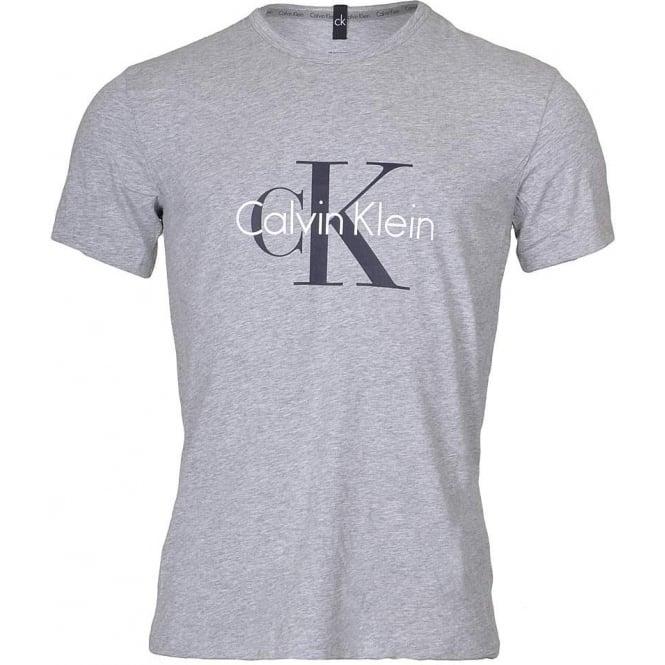 2a5c4c80123 Calvin Klein CK Origins Short Sleeved Crew Neck T-Shirt