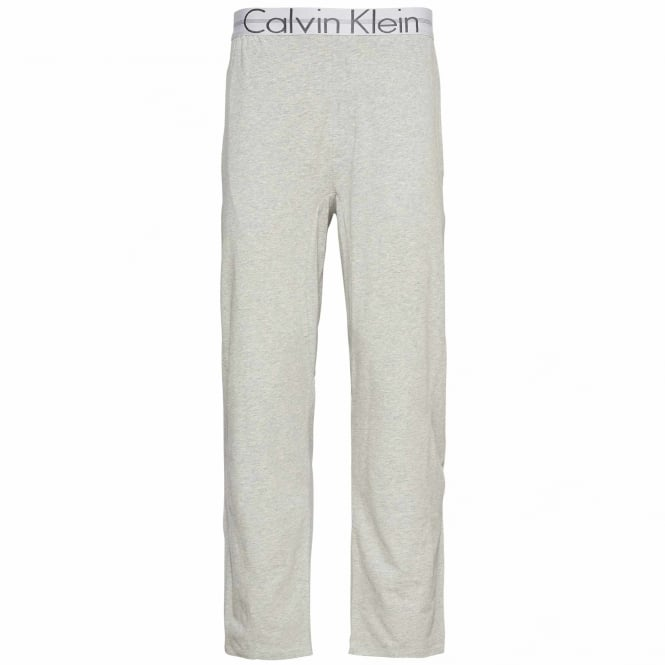 Calvin Klein Focused Fit PJ Pants, Heather Grey