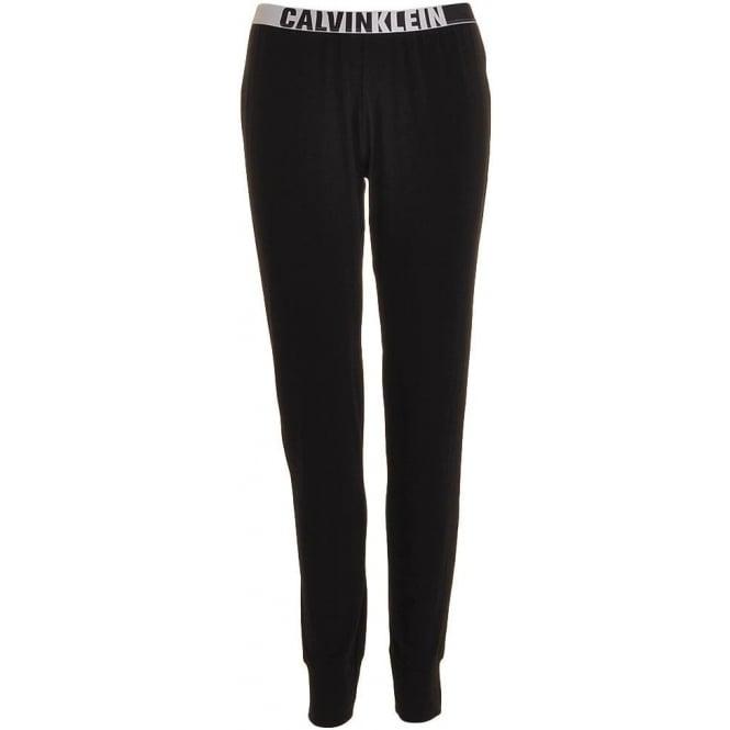 Calvin Klein ID Graphic PJ Lounge Pant, Black