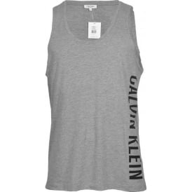 Intense Power Swimwear Tank Top, Grey