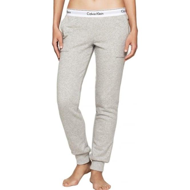 Calvin Klein Modern Cotton Jogger, Grey
