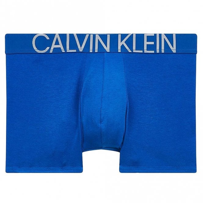Calvin Klein Statement 1981 Trunk, Celtic Blue