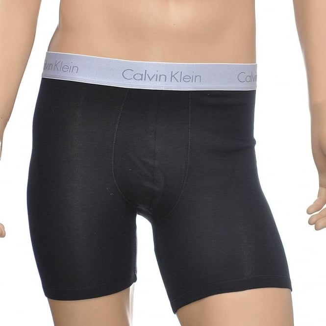 Calvin Klein Superior Plus Cotton Boxer Brief