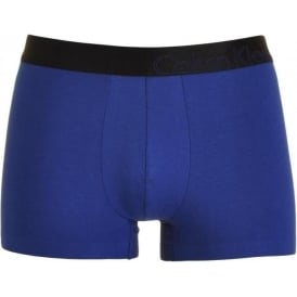 Tech Fusion Edge Cotton Trunk, Dark Midnight