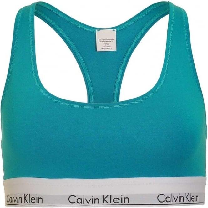 Calvin Klein Modern Cotton Bralette, Perpetua