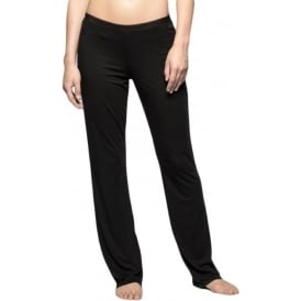 Icon PJ Lounge Pant, Black