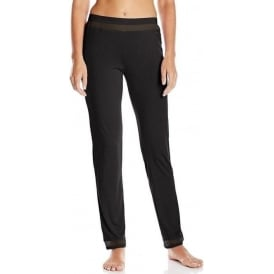 Naked Touch PJ Lounge Pant, Black