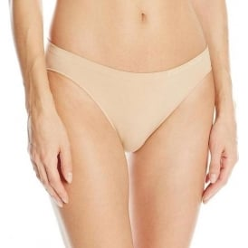 Pure Seamless Bikini Brief, Bare