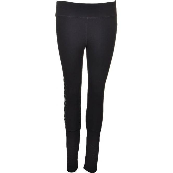 428c3f2205a65 Calvin Klein Womens Seamless Logo Legging Black