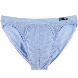 Comfort Micro Brief Yacht Club, Blue