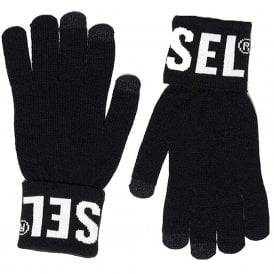 K-SCREEX-B Gloves, Black