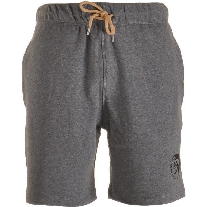 DIESEL Mohawk UMLB-Pan Shorts, Grey