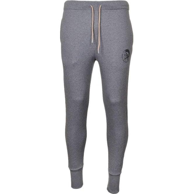 DIESEL Mohawk UMLB-Peter Lounge Pant, Grey