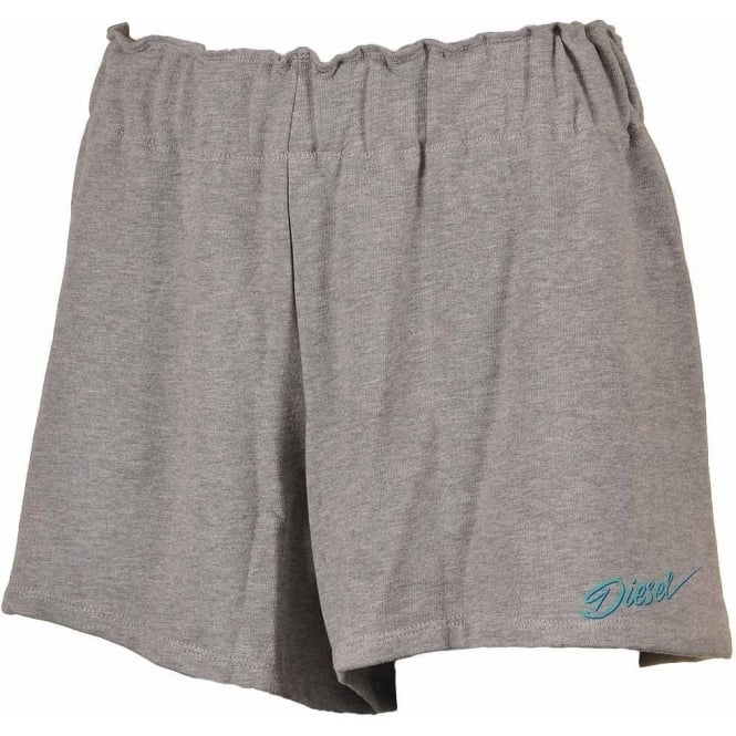 DIESEL UFLB-SHONNY Shorts, Grey
