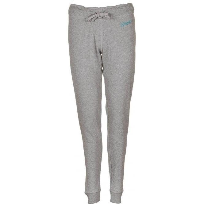 DIESEL UFLB-TOFEE Lounge Pant, Grey