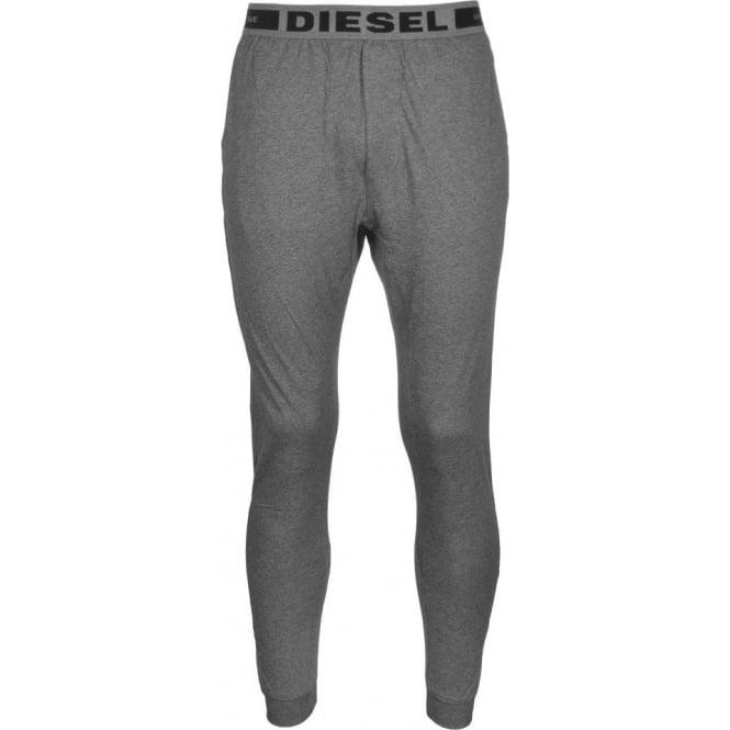 DIESEL UMLB-Julio PJ Lounge Pant, Grey