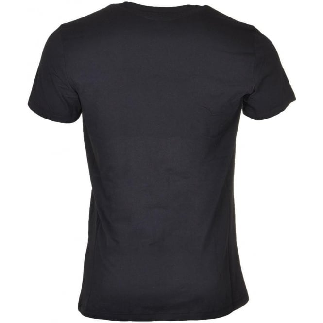4d45cf507 Diesel UMTEE Jake 3-Pack Crew Neck T-Shirt