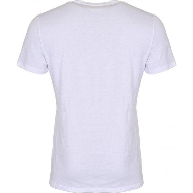 17efc81cd Diesel UMTEE Jake 3-Pack Crew Neck T-Shirt