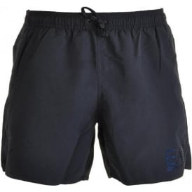 Sea World Eagle Swim Shorts, Dark Blue