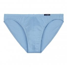 Classic Cotton Modal Comfort Micro Brief, Arizona Blue