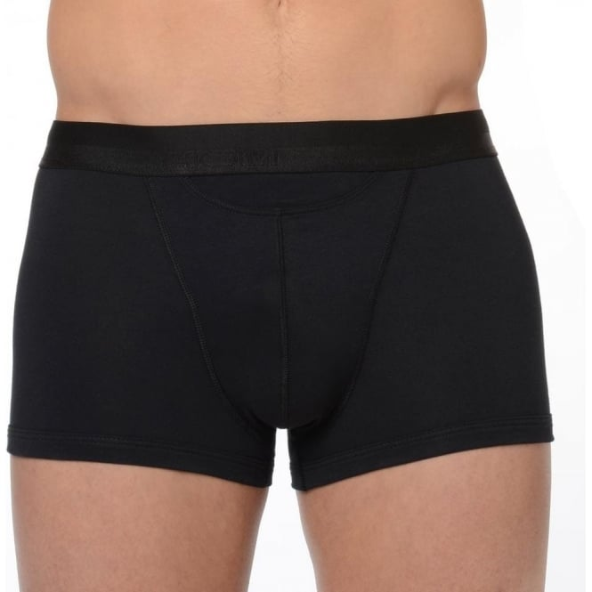 HOM HO1 Boxer Brief Black