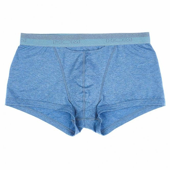 HOM HO1 Boxer Brief, Jeans Blue