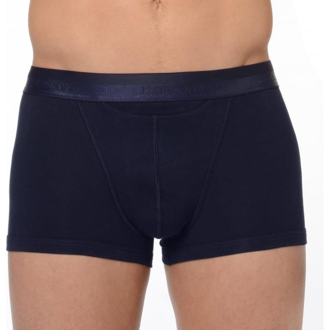 HOM HO1 Boxer Brief Navy