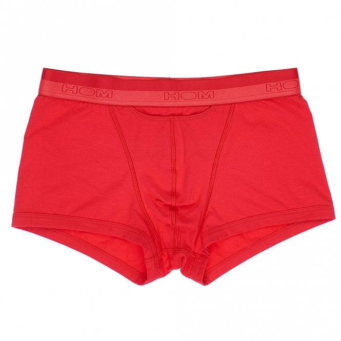 HOM HO1 Boxer Brief, Red