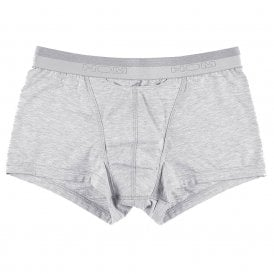 HO1 CLASSIC Cotton Modal Boxer Brief, Grey