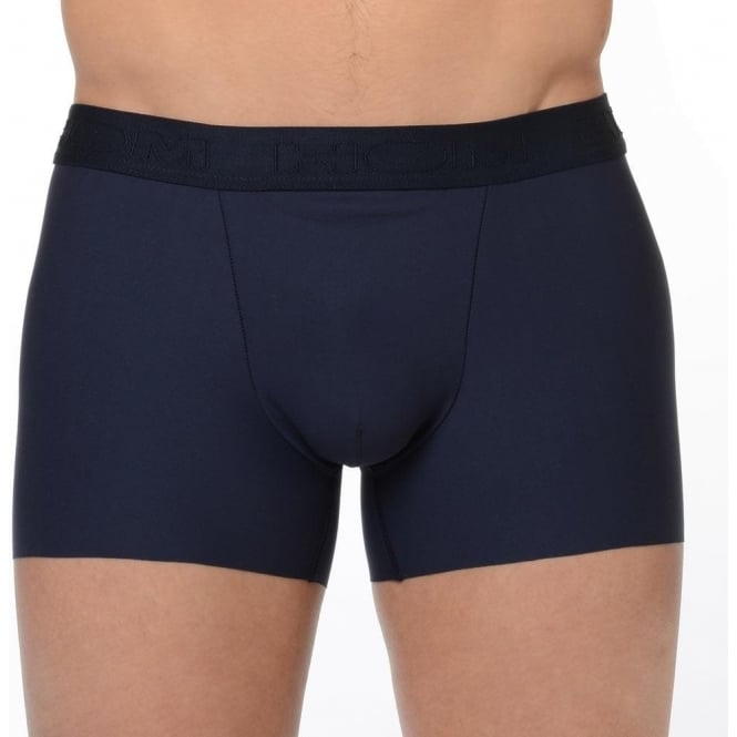 HOM HO1 Clean Cut Boxer Brief Navy