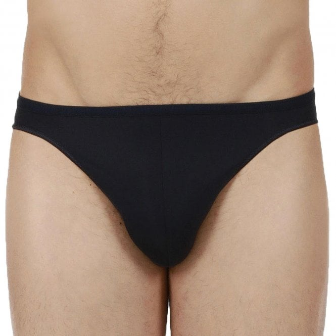 HOM Plumes Micro Brief, Navy