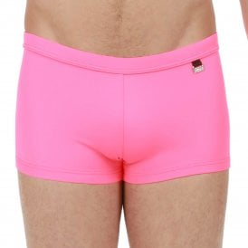 Splash Swim Shorts, Pink