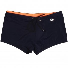Splash Up Swim Shorts, Navy