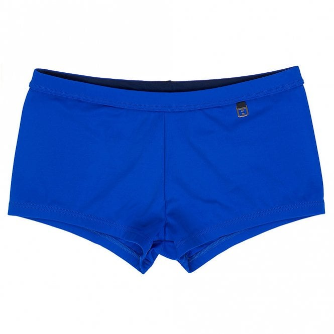 HOM Sunlight Swim Shorts, Electric Blue