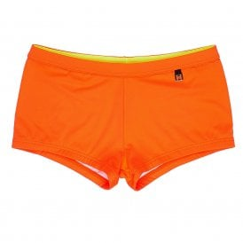 66dad6a4cf Sunlight Swim Shorts, Mandarine Orange · HOM Sunlight Swim Shorts,  Mandarine Orange