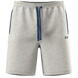 Stretch Cotton Mix & Match Shorts, Grey