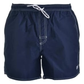6acd73793c26f Hugo Boss Swimwear Seabream Swim Shorts, Petrol Blue