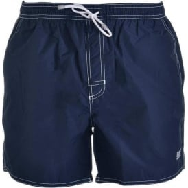 Lobster Swim Shorts, Navy