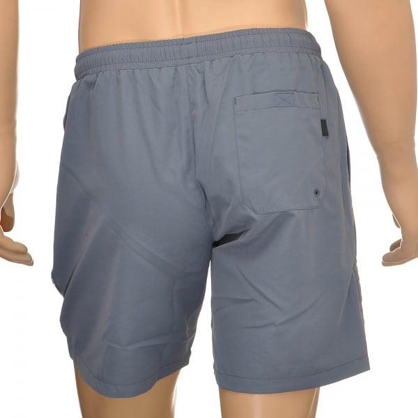 5839ba89 Hugo Boss Swimwear Seabream Swim Shorts, Grey
