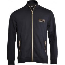 Tracksuit Jacket, Dark Blue