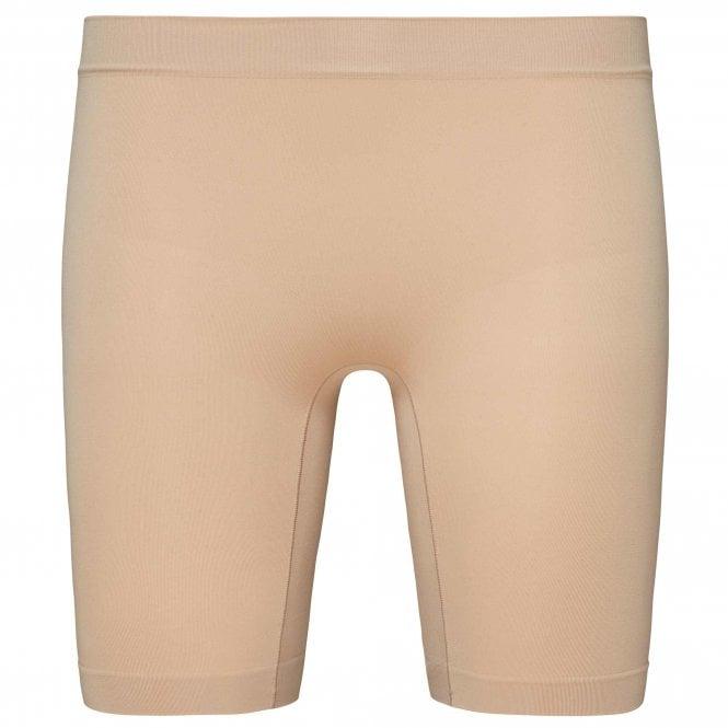 Jockey Skimmies Microfiber Slipshort, Nude