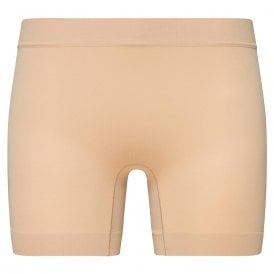 Skimmies Short Length Microfiber Slipshort, Nude
