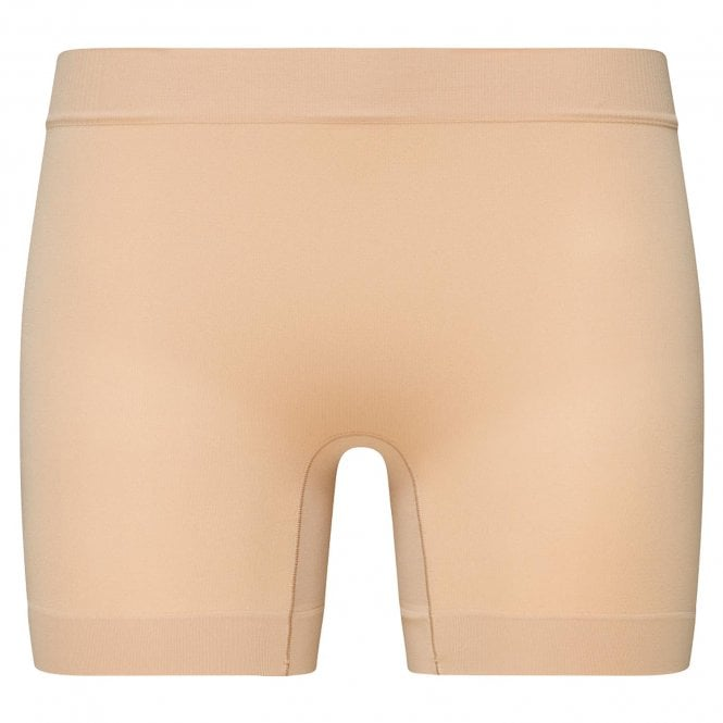 Jockey Skimmies Short Length Microfiber Slipshort, Nude
