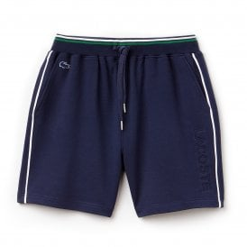 Modal Blend PJ Lounge Short, Nightblue
